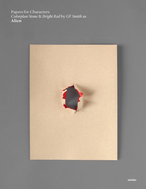 Le Papier aime... Une feuille, un film - Le Papier fait de la Résistance | Street-art Design Grafititi et Gros minet | Scoop.it