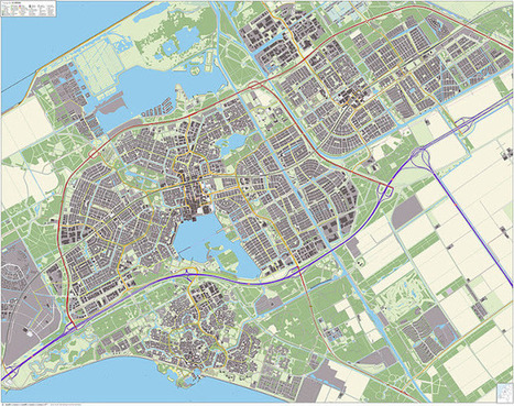 Urban Lab Global Cities (ULGC): D.I.Y Urbanism: Almere ... | URBANmedias | Scoop.it