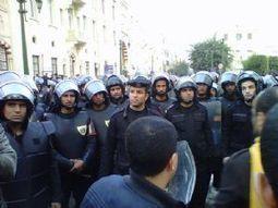 Egypte : La présidence tient les forces politiques responsables des violences | Égypt-actus | Scoop.it