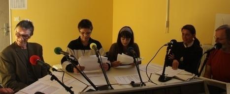 Webradio de l'académie d'ORLÉANS-TOURS | pratiques tice dans l'enseignement superieur | Scoop.it
