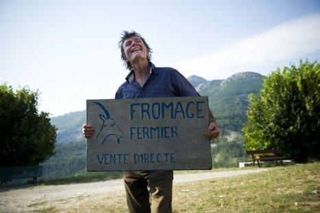 Consommation : manger local partout en France | Le flux d'Infogreen.lu | Scoop.it