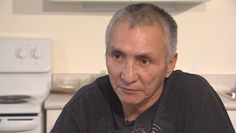 Residential school survivor says compensation process failed him - North - CBC News | Residential Schools in Canada | Scoop.it