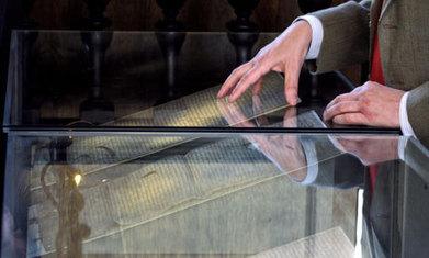 Noam Chomsky: How the Magna Carta became a Minor Carta, part 2 | Gavagai | Scoop.it