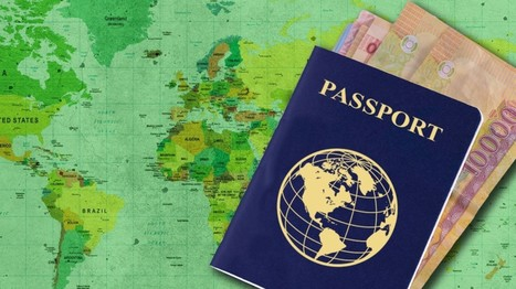 Which Countries Sell Citizenship?   LibertyE Global Renaissance   Scoop.it