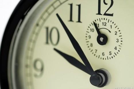5 puntos para mejorar la gestión de tu tiempo   Rafa Bordes   Productividad   Scoop.it