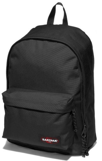Eastpak Out of Office Backpack Classic Black School Bag !!! | Eastpak Out of Office Backpack School Bag | Scoop.it