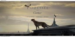 Top 8 des stratégies digitale du luxe : à chacun son histoire. | Agence web 1min30, Inbound marketing et communication digitale à Paris | DigitalLuxury | Scoop.it