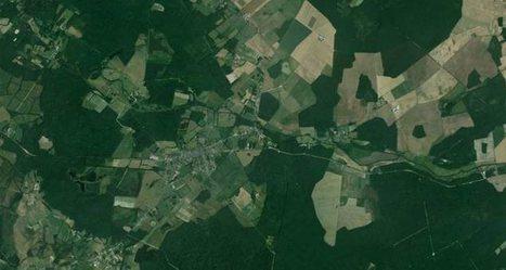 Indre : un groupe chinois rachète  1 700 hectares de terres agricoles | La Chine en France - tourisme & affaires - | Scoop.it