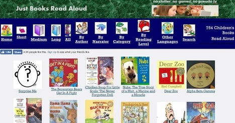 Primarily Google: Digital Listening Stations in K-2! | English Language Teaching and Learning | Scoop.it