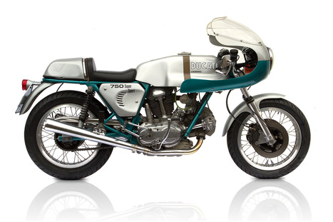 1972 Replica Ducati Imola Racer | For Sale - Deus Customs | Ductalk Ducati News | Scoop.it