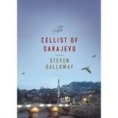 The Cellist of Sarajevo | The Cellist of Sarajevo (Siege of Sarajevo) | Scoop.it