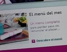 El marketing detrás de las dietas médicas - CNN Chile   Herramientas Web 2.0   Scoop.it