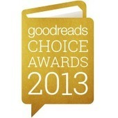 Best Books 2013 — Goodreads Choice Awards | All Best Of | Scoop.it