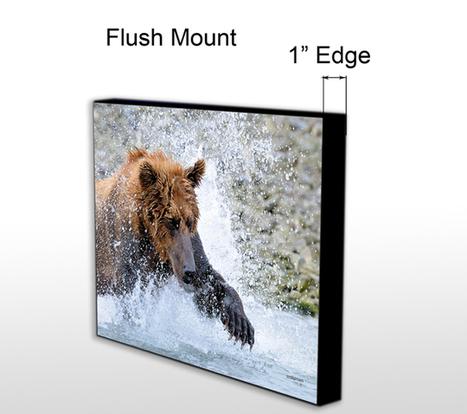 Flush Mount prints flush mounting artwork Ottawa Canada | Germotte Photo and Framing Studio | Scoop.it