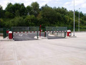 Vehicle barriers | Barriers | Scoop.it