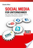 Social Media für Unternehmer | Social Media | Scoop.it