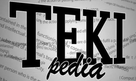 TEKIpedia | La Wikipedia en vídeo de los términos tecnológicos | Interface, navegación e interactividad digital | Scoop.it