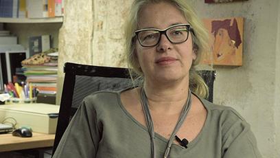 Zaida Muxí -  La Ciudad Imaginaria | Video Arquitectura | Scoop.it