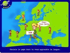 L'EUROPE ENSEMBLE | Serious games au CDI | Scoop.it