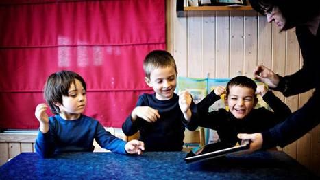 Frykter digitale klasseskiller blant barn | Klasseskille i den norske skolen | Scoop.it