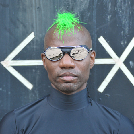 "Chicago's ""ageless, unapologetic raver"" Green Velvet remains defiant and Unshakable 
