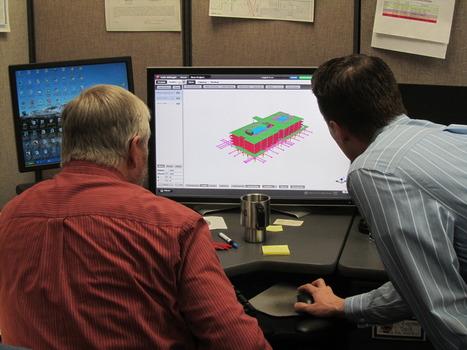 Trimble Rockies Campus project leverages BIM technology ... | BIM Cloud Services by Stratus New Zealand Ltd | Scoop.it