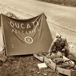 Scared of VW Group | Ducati news | Scoop.it