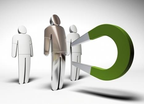 [Bonnes pratiques] Les 5 principes clés de l'engagement | CRM | Scoop.it