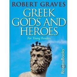 Greek Gods and Heroes   Ancient Greece   Scoop.it