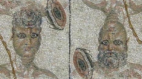 Ecija abrirá este año un parque arqueológico en el yacimiento atacado por vándalos en 2015 | LVDVS CHIRONIS 3.0 | Scoop.it