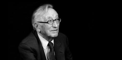 A l'écoute de Jean-Bertrand Pontalis | De-psy de-là | Scoop.it
