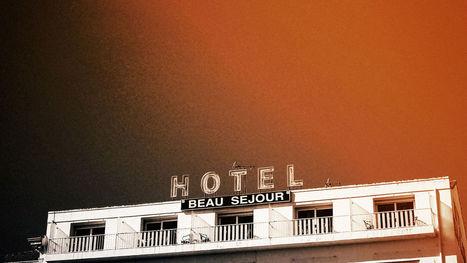 Amazon's Secret Hotel Strategy | ALBERTO CORRERA - QUADRI E DIRIGENTI TURISMO IN ITALIA | Scoop.it