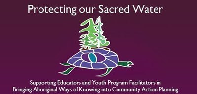 Protecting our Sacred Water   Elementary Science Resources   Scoop.it