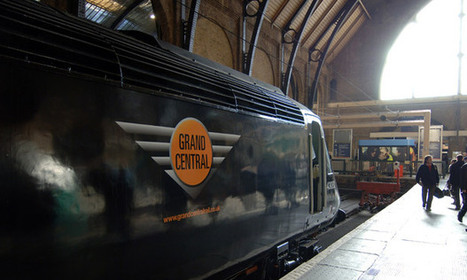 How to cut the cost of train travel by half | Money | The Guardian | Travel | Scoop.it