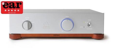 SPEC Corporation RSA-M3EX Amplifier - Review by The Ear | Raindrop Audio | Scoop.it