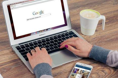 Más del 60% de la población  usa Internet para consultar sobre salud | Noticias TIC SALUD | Scoop.it