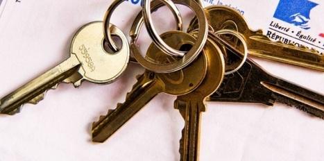 Conseil pratique : la remise des clés avant la vente a des conséquences | eLGL | Scoop.it