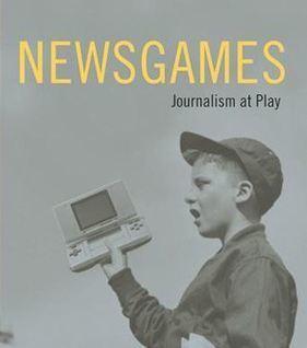 Information & jeu vidéo : le newsgame est-il un mariage pertinent ou délirant ? | Video Games, Serious Games, Gamification, Social Games - Design | Scoop.it