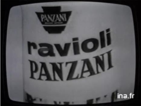 Quand Panzani mettait du «bon bœuf» dans ses pubs de raviolis | Econopoli | Scoop.it