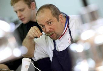 100 chefs étoiles à la table de Gilles Goujon | Chefs Pourcel Blog | Vins et Vignerons | Scoop.it
