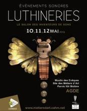 Luthineries | illustration sonore | Scoop.it