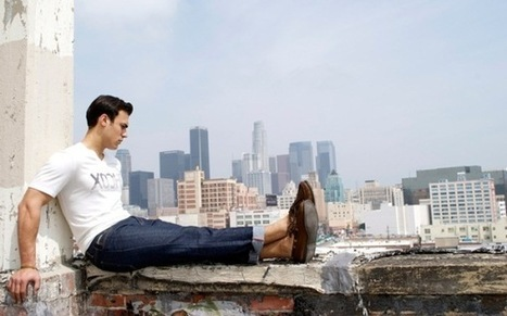 Xochi Los Angeles Men's Jeans for The Man Who Wants More | styles | Scoop.it