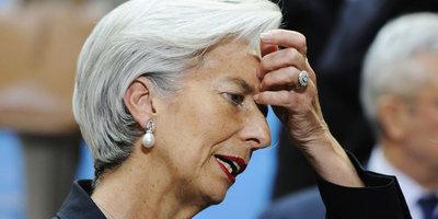 """Affaire Tapie: ce que risque Christine Lagarde   Revue de presse """"AutreMent""""   Scoop.it"""