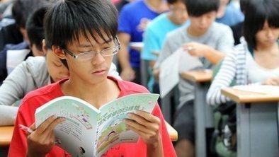 Shanghai teachers flown in for maths - BBC News | Functional Maths | Scoop.it