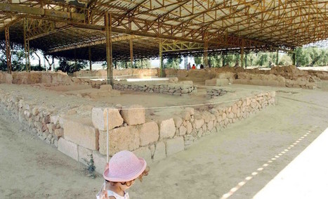 Palace of Nestor in the Peloponnese Reopens After Three Years of Restoration   LVDVS CHIRONIS 3.0   Scoop.it