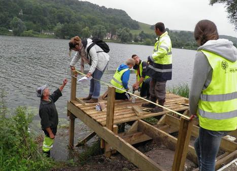 Un chantier contre un séjour en Bretagne | Tourisme et handicap | Scoop.it