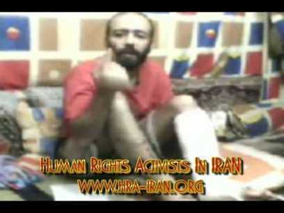 VIDEO: Rajai Shahr Prisoner Recently Raped and Tortured Exposes Story from Prison | Persian2English | Human Rights and the Will to be free | Scoop.it