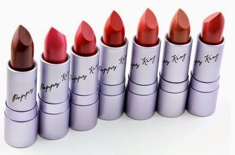 55 Best Lipstick Brands of All Time | FashionWTF | Nail Art | Scoop.it