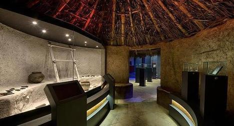 Bienvenidos al Museo de Prehistoria de Cantabria | Turismo Rural Cantabria | Scoop.it