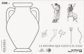 Almacén de clásicas: DECORA TU PROPIA CERÁMICA | Mundo Clásico | Scoop.it